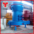 grinding mill with diesel engine