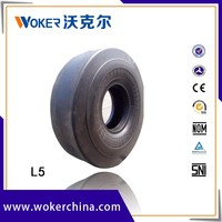 Chinese brands high flotation roller tires 23.1x26