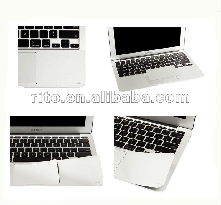 "Trackpad Touchpad Cover Palm protector Guard skin for 11"" MacBook Air 11"" inch"