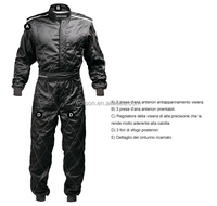 Factory Direct Sale Motorcycle jackets Hot Selling Racing Karting Suit Go Kart Race Suit