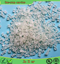 Transparent Polycarbonate pc plastic raw material glass fiber filled pc gf10