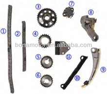 For SUZUKI 1995cc 2.0L J20A 4cyl 98-09 timing chain kits