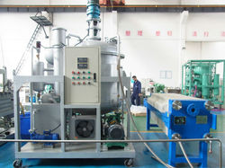 Engine Oil Recycling System/Used Motor Oil Recycling Plant