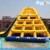 Popular Giant Lake Inflatable Water Park Water Water Slides For Amusement Park