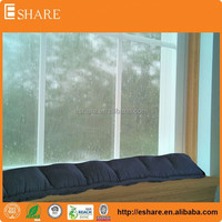 Interior door window flood protection super absorbent SAP bag