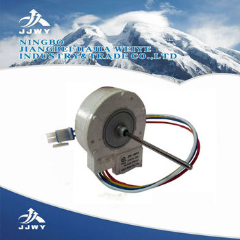 FAN MOTOR(Shaded Pole Motor)small electric fan motor UDQT26GE4