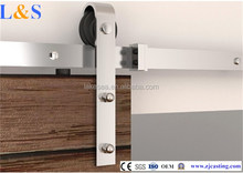 Modern Interior Sliding Barn Door <strong>Hardware</strong>