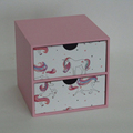 NAHAM Custom Cartoon Paper Drawer Organizers