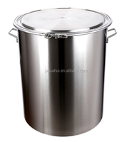 cheap 304 stainless steel milk olive oil barrel drum for sale