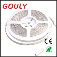 ws2801 digital programmable led strip warm white smd5050