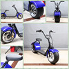 1000W cheap kids scooter citycoco electrical scooter for sale