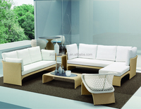Cheap synthetic rattan patio furniture factory direct wholesale JX-2002