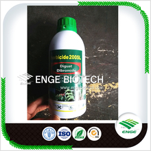 Factory direct price Agrochemicals Pesticides 200G/L SL Aquacide
