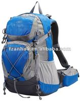 High quality big backpack with many pockets