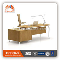 office furniture small reception desk concise computer desk modern office secretary desk table