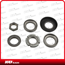 Top Quality Wholesale Motorcycle Spare Parts Motorcycle Neck Bearing For AX100-2