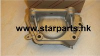 Genuine Toyota 12315-20020 bracket engine mount