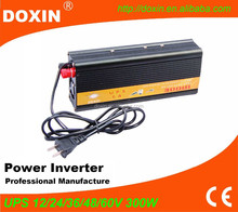 dc to ac modified/pure sine wave inverter solar power converter& inverter 48v 240v 2000w
