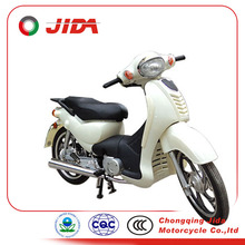 2014 cute look 50cc 4 stroke mopeds JD110C-30