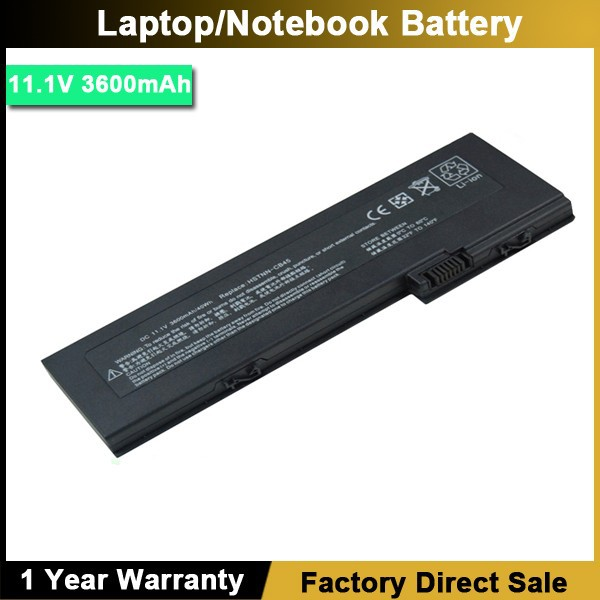 New Genuine HP EliteBook 2730p 2740 2760p Compaq 2710p nc6320 Battery 454668-001 Cmos Battery for HP