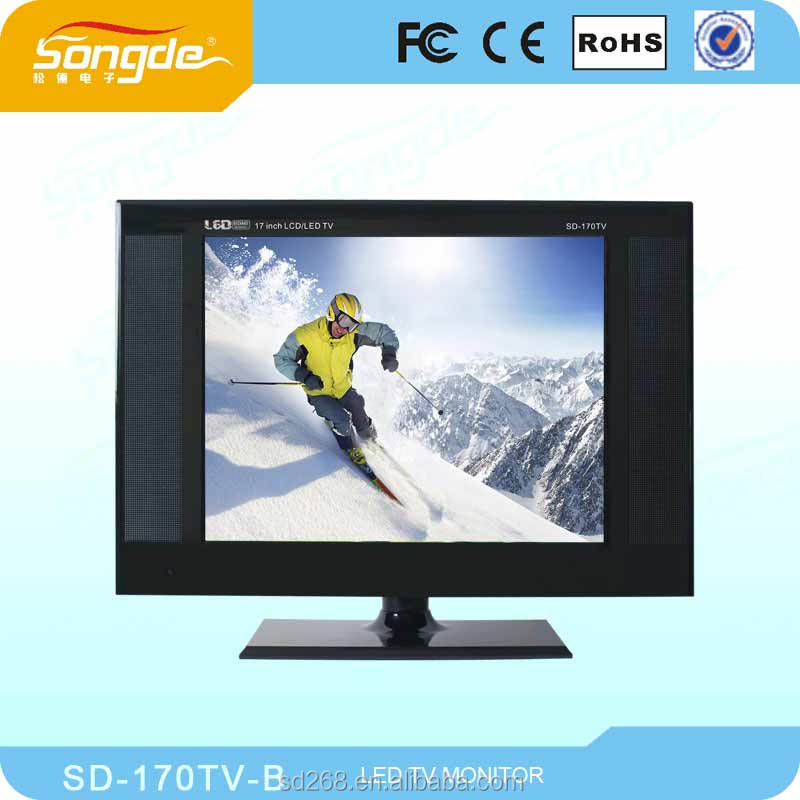 17 inch CRT Black--very cheap price for Africa