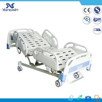 YXZ-C503 5 functions electric hospital bed home care bed