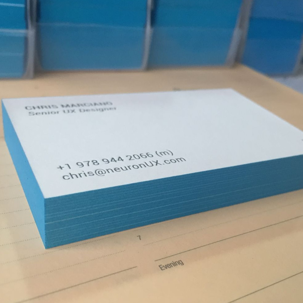 China Cotton Business Card, China Cotton Business Card Manufacturers ...