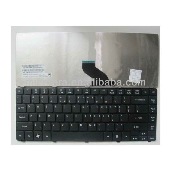 laptop keyboard for Acer 4736 3820TG 4736z 4736zG 4736G 4738ZG