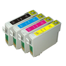 good quality compatible ink cartridge for Epson T071x print ink cartridge