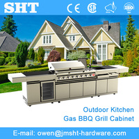 Good Quality China Wholesale Pictures Of Modular Kitchen Cabinet