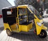 Electric Auto Bajaj for India, Bangladesh and South America
