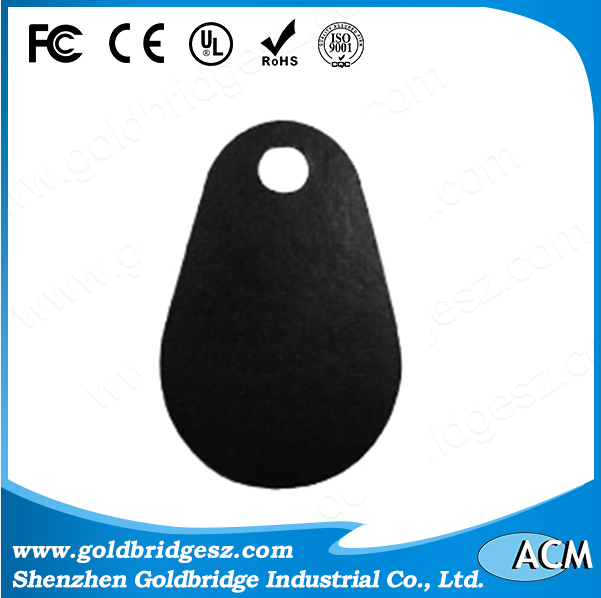China factory Plastic Serial Number Laser Insured Ear Livestock Tag Wj406 Ntag213 Pvc Card