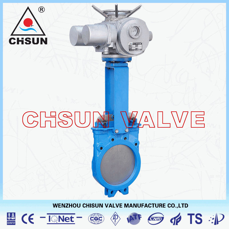 Extension Spindle Valve Extension Stem Knife Gate Valve