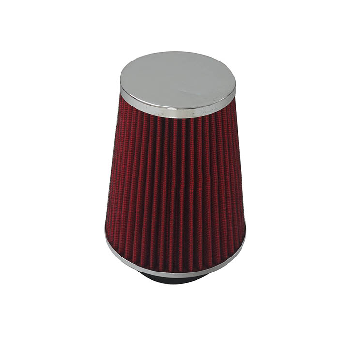 Promotion Red 2.75'' <strong>Performance</strong> Cheap Air Flow Air Filter