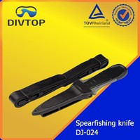 Diving Knife With 420SS Material /Spear Fishing Knife / Hunting knife