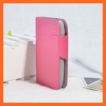 With Cards Slots Wallet PU Leather Flip Case For Wiko Ozzy Flip Cover