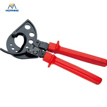 HS-765 ratchet hand cable cutter