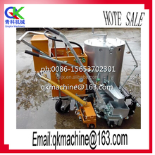 Self-propelled Machine for Marking Raised Rib Lines,road line marking machine