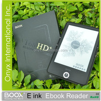 6.8inch rk2738 ebook reader made in china in online selling websites