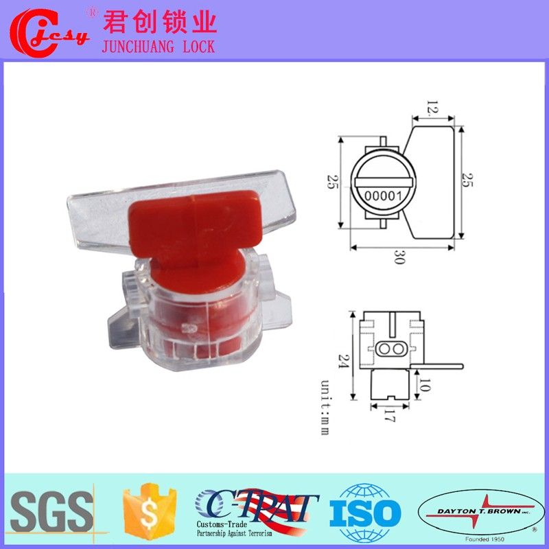wire lead seal for water meter alibaba with express