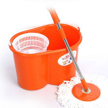 2013 New Deluxe model 880 magic spin mop