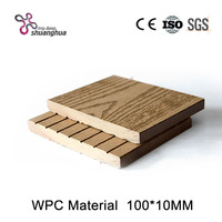 2016 High Quality Outdoor Environment Wood