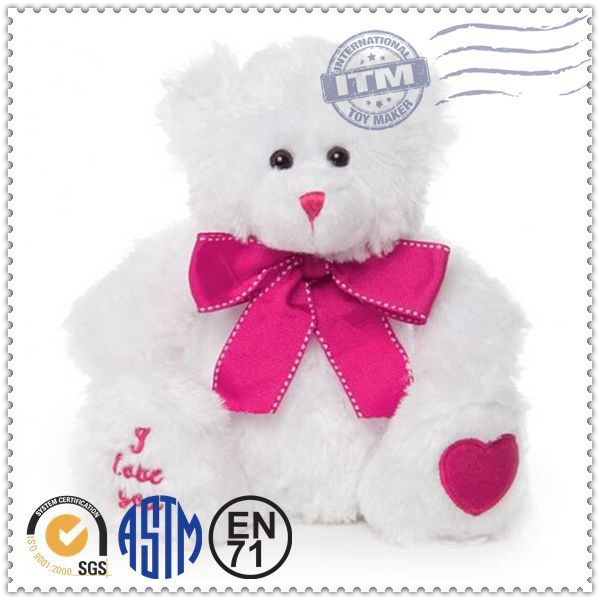 OEM Handmade Factory Price High Quality plush toy closeout