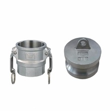 Stainless Steel Quick Coupling For House With Best Price