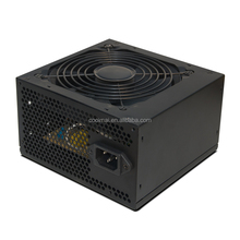 Rating watts 300w Black Power Supply P6 P8 Computer Case with PC Switch power supply