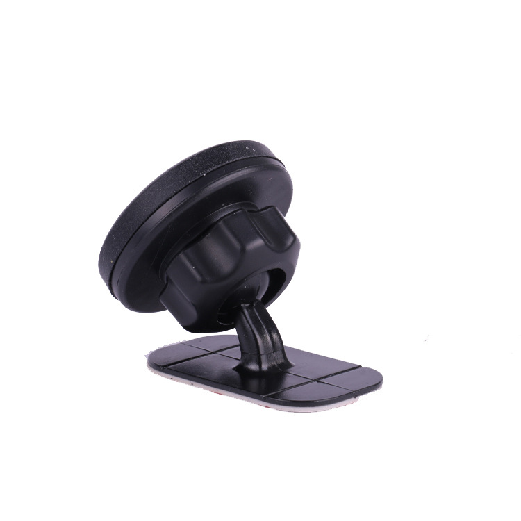 WizGear Universal Stick On Dashboard Magnetic Car Mount Holder for Cell Phones and Mini Tablets