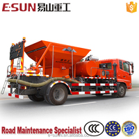 ESUN HZJ5162TYH Cold Asphalt Patcher
