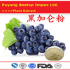 Hei Jia Lun Herbal Products Organic 100% Natural Black Currant Extract