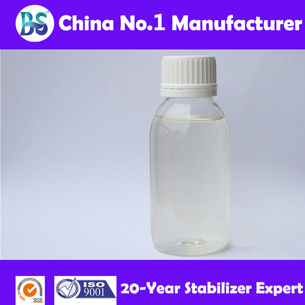 Environment Pvc Liquid Stabilizer For PVC