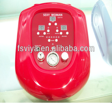 VY-Q2018 Newest Breast Pumps For Sex Machine Vacuum Suction Pleasure Breast Machine